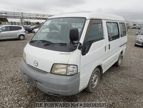 Used 2002 MAZDA BONGO VAN BH382537 for Sale for Sale
