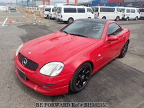 Used 1999 MERCEDES-BENZ SLK BH382355 for Sale for Sale
