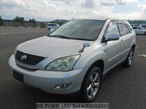 Used 2004 TOYOTA HARRIER BH382501 for Sale for Sale