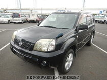 Used 2004 NISSAN X-TRAIL BH382547 for Sale for Sale