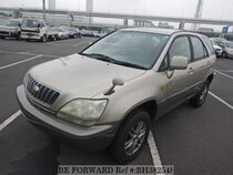 Used 2001 TOYOTA HARRIER BH382548 for Sale for Sale