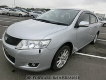 Used 2007 TOYOTA ALLION BH382621 for Sale for Sale