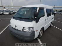 Used 2008 NISSAN VANETTE VAN BH382567 for Sale for Sale