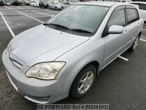 Used 2006 TOYOTA COROLLA RUNX BH382622 for Sale for Sale