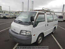 Used 2011 MAZDA BONGO VAN BH382554 for Sale for Sale
