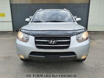 Used 2006 HYUNDAI SANTA FE BH385129 for Sale for Sale