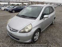 Used 2006 HONDA FIT BH385048 for Sale for Sale