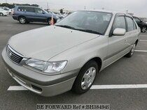 Used 2000 TOYOTA CORONA PREMIO BH384949 for Sale for Sale
