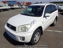 Used 2001 TOYOTA RAV4 BH385066 for Sale for Sale