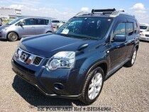 Used 2011 NISSAN X-TRAIL BH384964 for Sale for Sale