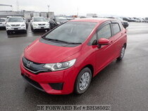 Used 2014 HONDA FIT BH385023 for Sale for Sale