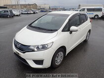 Used 2014 HONDA FIT BH385019 for Sale for Sale