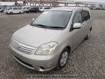 Used 2003 TOYOTA RAUM BH385041 for Sale for Sale