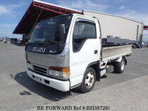 Used 1996 ISUZU ELF TRUCK BH387263 for Sale for Sale