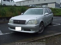 2002 TOYOTA CROWN ESTATE 2.5 ATHLETE