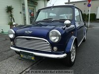 2000 ROVER MINI MAYFAIR
