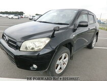 Used 2006 TOYOTA RAV4 BH389227 for Sale for Sale