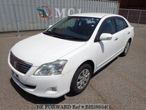 Used 2007 TOYOTA PREMIO BH389340 for Sale for Sale