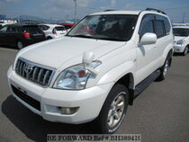Used 2003 TOYOTA LAND CRUISER PRADO BH389419 for Sale for Sale