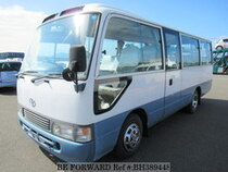 Used 1995 TOYOTA COASTER BH389448 for Sale for Sale