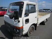 Used 1982 NISSAN ATLAS BH389422 for Sale for Sale