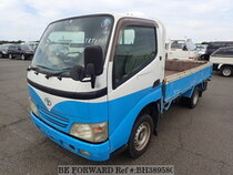 Used 2004 TOYOTA TOYOACE BH389580 for Sale for Sale