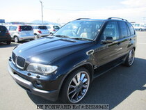 Used 2003 BMW X5 BH389435 for Sale for Sale
