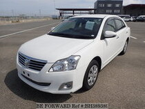 Used 2015 TOYOTA PREMIO BH389389 for Sale for Sale