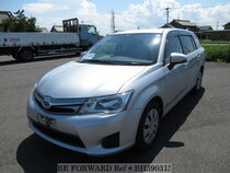 Used 2014 TOYOTA COROLLA FIELDER BH390315 for Sale for Sale