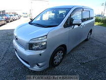 Used 2009 TOYOTA VOXY BH390335 for Sale for Sale