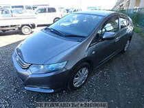 Used 2009 HONDA INSIGHT BH390340 for Sale for Sale