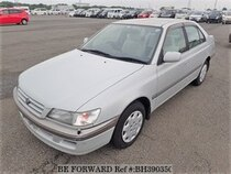 Used 1997 TOYOTA CORONA PREMIO BH390350 for Sale for Sale