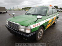 TOYOTA Crown Comfort