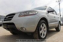 Used 2006 HYUNDAI SANTA FE BH392443 for Sale for Sale