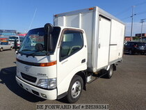 Used 2001 TOYOTA DYNA TRUCK BH393341 for Sale for Sale