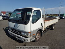 Used 1999 MITSUBISHI CANTER BH393343 for Sale for Sale