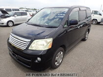 Used 2005 TOYOTA NOAH BH393371 for Sale for Sale