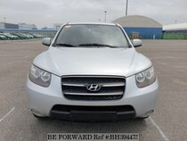 Used 2008 HYUNDAI SANTA FE BH394475 for Sale for Sale
