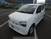 Used 2015 SUZUKI ALTO BH363688 for Sale for Sale