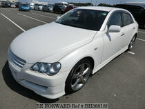Used 2005 TOYOTA MARK X BH368188 for Sale for Sale