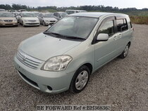 Used 2003 TOYOTA RAUM BH368363 for Sale for Sale