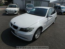 Used 2006 BMW 3 SERIES BH368620 for Sale for Sale
