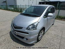 Used 2010 TOYOTA RACTIS BH369356 for Sale for Sale