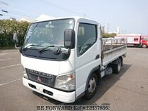 Used 2006 MITSUBISHI CANTER BH378363 for Sale for Sale