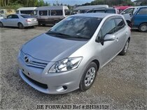 Used 2011 TOYOTA AURIS BH381526 for Sale for Sale