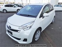 Used 2015 TOYOTA RACTIS BH382588 for Sale for Sale