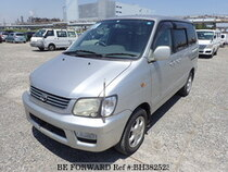 Used 2001 TOYOTA LITEACE NOAH BH382523 for Sale for Sale