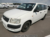 Used 2004 TOYOTA SUCCEED VAN BH387259 for Sale for Sale