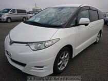 Used 2007 TOYOTA ESTIMA BH389362 for Sale for Sale