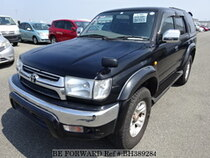 Used 2002 TOYOTA HILUX SURF BH389284 for Sale for Sale